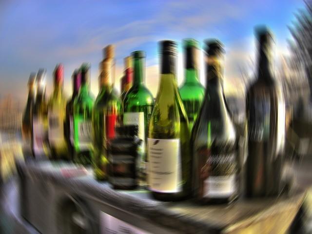 Addictions - Alcohol 1